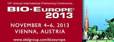 bio europe 2013