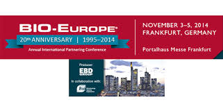 bio europe 2014