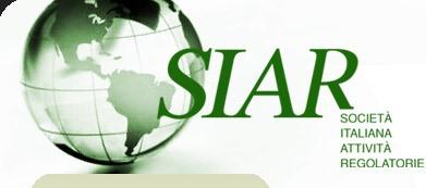Logo SIAR